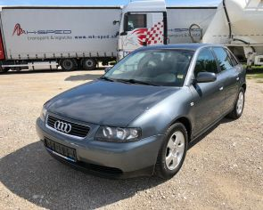 Audi A3 1.6 Attraction Automat