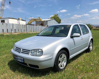 Volkswagen Golf IV 1.6 Automat HIGHLINE