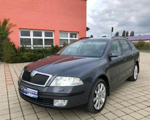 Škoda Octavia 2.0TDI DSG LAURIN & KLEMENT Fabricky bez DPF