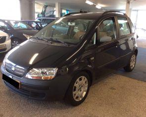 Fiat Idea 1.4 16V Automat DYNAMIC + ODO PASS EU