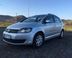 Volkswagen Golf PLUS 1.4 TrendLine Manuál 5st. + sezónne prezutie