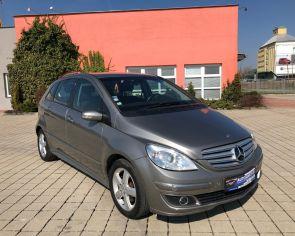 Mercedes Benz B 180CDI Automat DESIGN Parkovacie senzory 2006