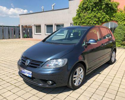 Volkswagen Golf Plus 1.9TDI Automat TOUR 1.majiteľ + Ťažné