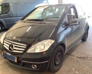 Mercedes Benz A 160 Automat AVANTGARDE Asistent parkovania + sezónne prezutie