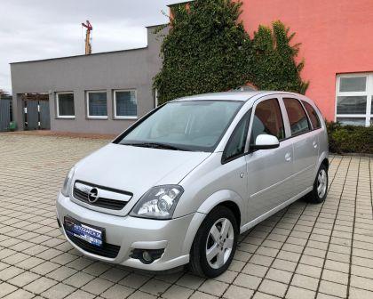 Opel Meriva 1.6 Automat •INNOVATION•  2008