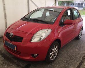Toyota Yaris 1.3 VVT-i Automat • SOL•  sezónne prezutie