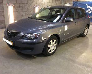 Mazda 3 1.6 Automat •COMFORT• 2007