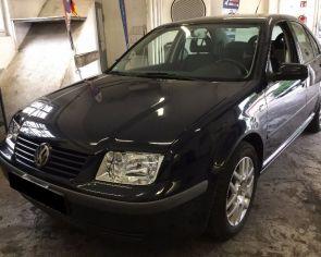 Volkswagen Bora 1.6 Edition 2001
