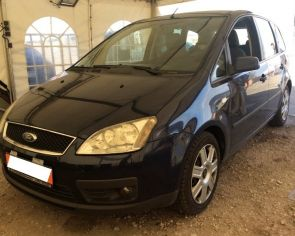 Ford C-Max 1.6TDCi Automat TREND 2006