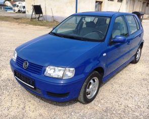 Volkswagen Polo 1.4 Automat Edition Sezónne prezutie