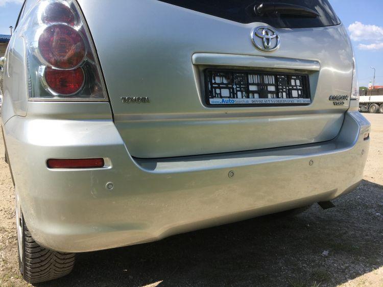 dd8d2722e0 Toyota Corolla Verso 1.8VVT-i Automat SOL 7M Parkovacie senzory · IMG 6706  · IMG 6705 · IMG 6707 · IMG 6708 · IMG 6709 · IMG 6710