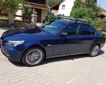 BMW 530XD FaceLift M-Packet - 2007